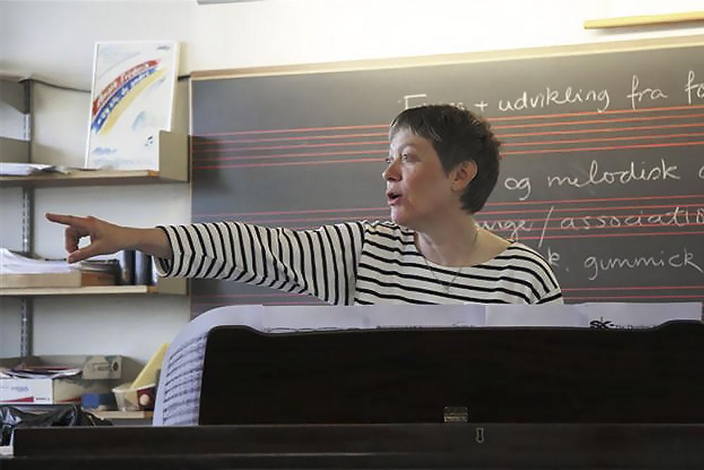 Elisabeth Juul